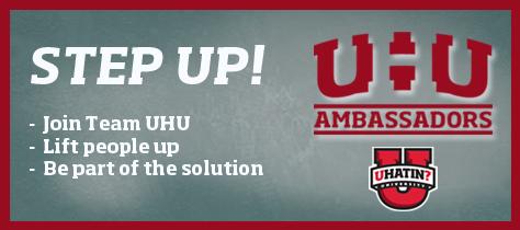 UHU Get Involved