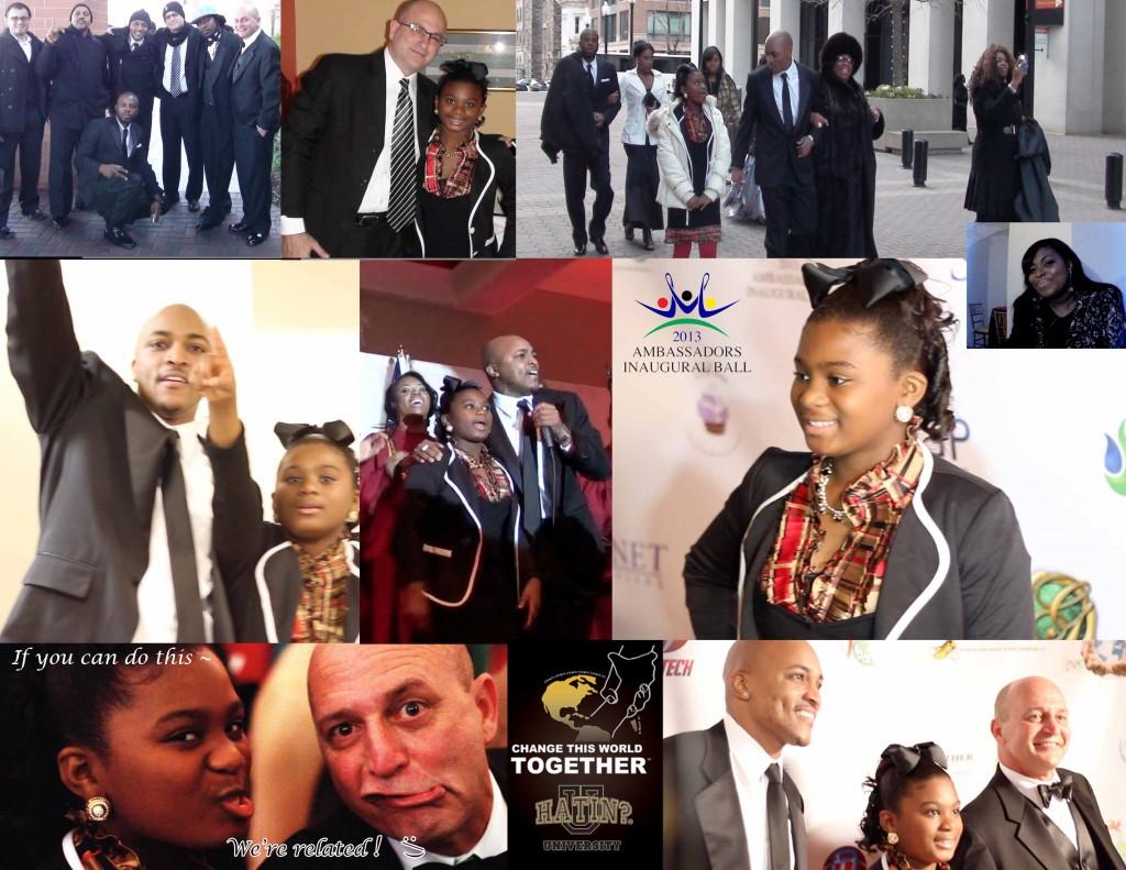 2013 Ambassadors Inaugural Bal