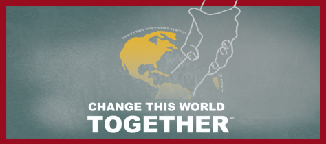 Change This World Together
